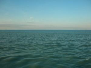 ocean bleu